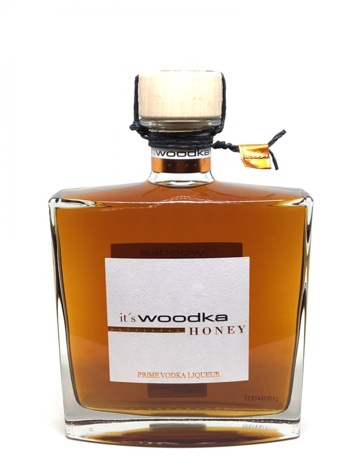 Woodka Honey