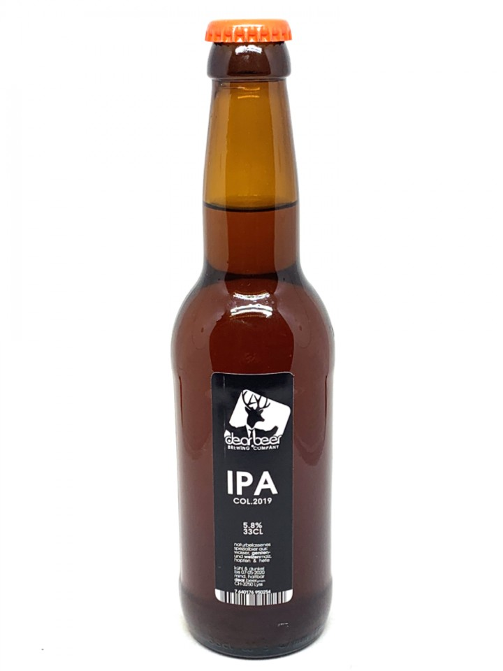 Dearbeer IPA Col. 2019